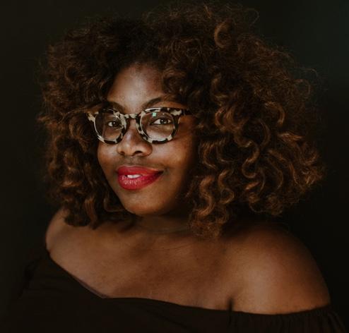 Framebridge Black Artists Print Shop Ashley Johnson