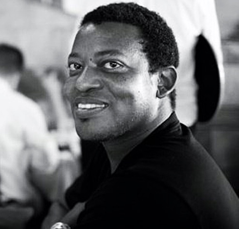 Framebridge Black Artists Print Shop Gregory Prescott