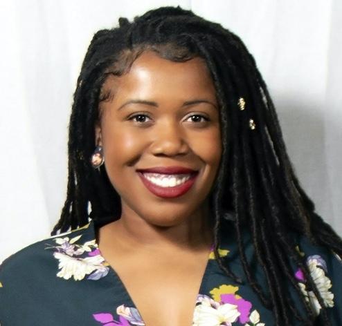 Framebridge Black Artists Print Shop Domonique Brown