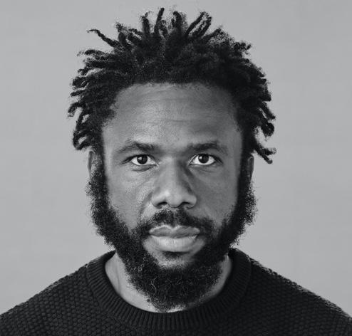 Framebridge Black Artists Print Shop Kirth Bobb