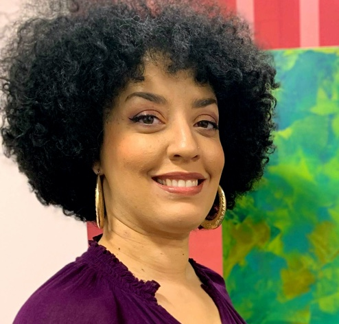Framebridge Black Artists Print Shop Jamie Bonfiglio