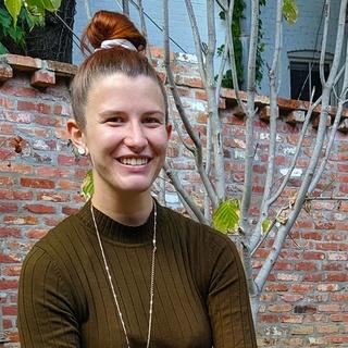 Kayla, Art & Trade Program Director