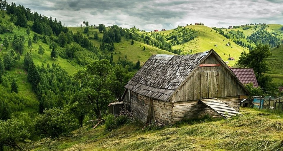 Voyager en Europe en Roumanie