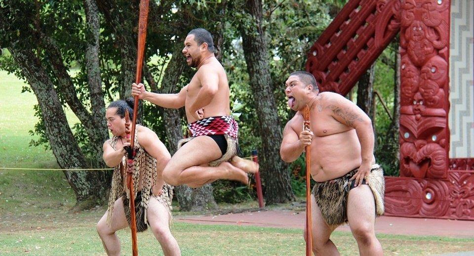 nouvelles cultures Maoris Nouvelle Zélande