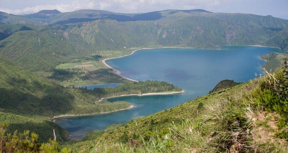 Voyager en Europe dans les Açores