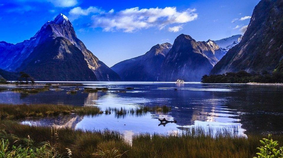 Nouvelle Zélande voyage sportif