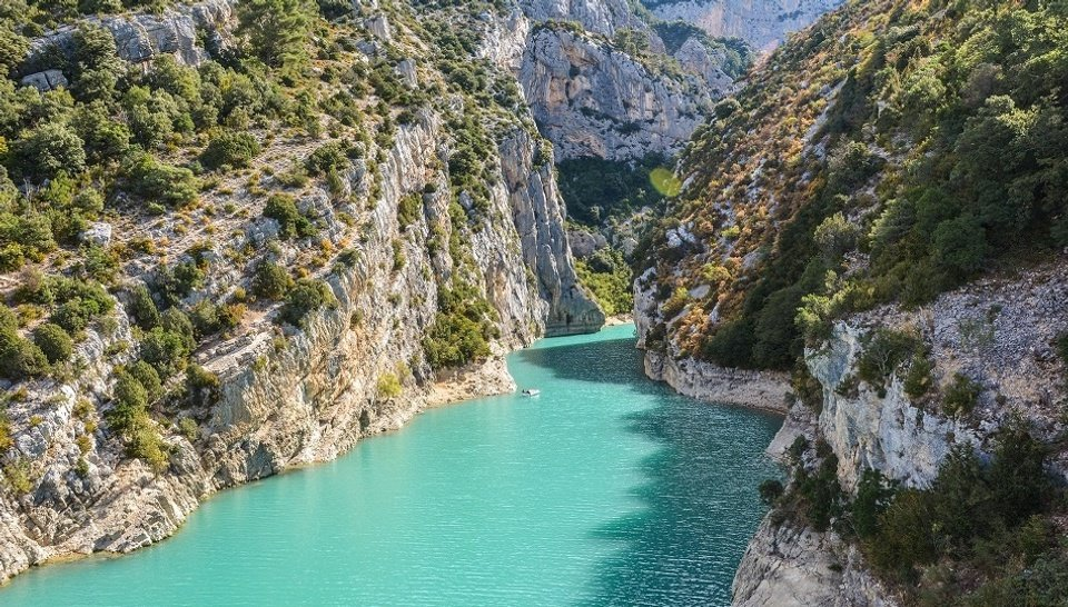 PACA destinations sud France