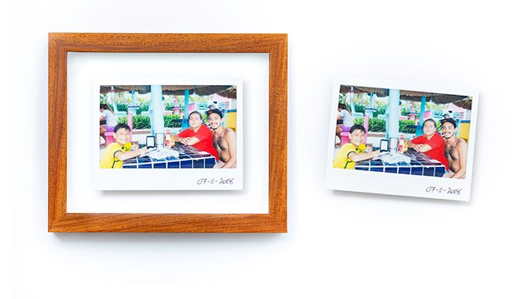 Online Custom Picture Frames & Art Framing | Framebridge