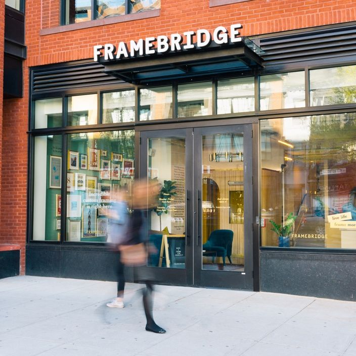 Framebridge 14th Street