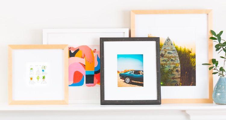 Prints Under $100