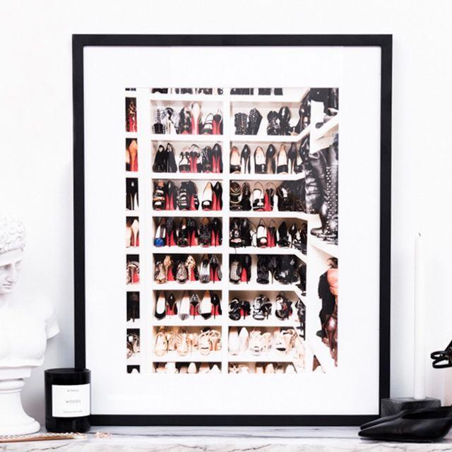 A Closet for a Kardashian