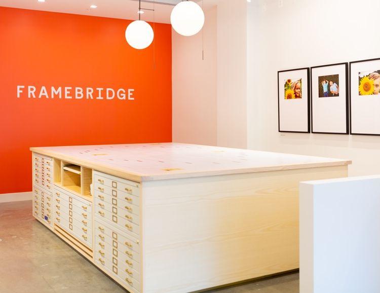 Framebridge Store