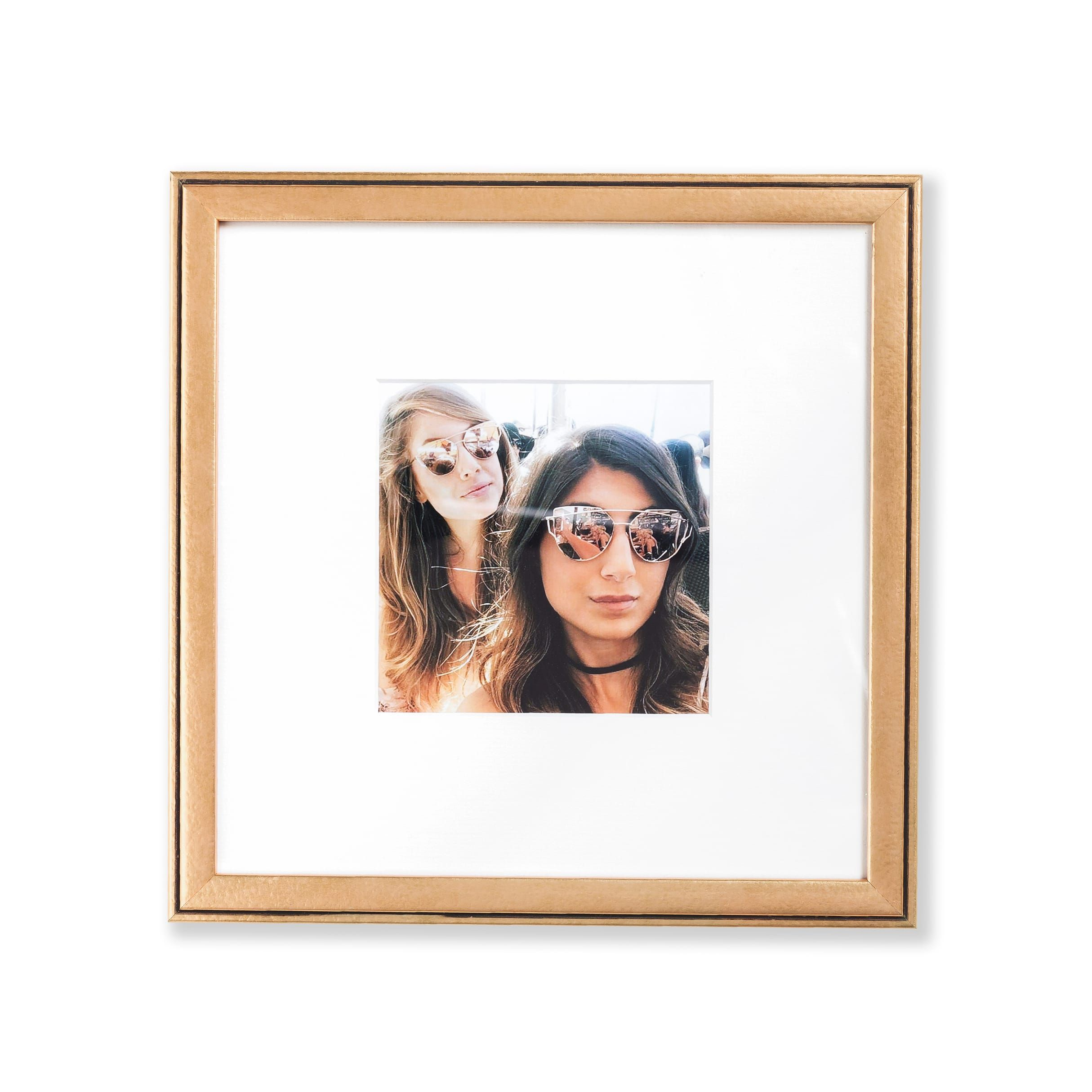 Print & Frame Instagram Photos for $39 each | Framebridge