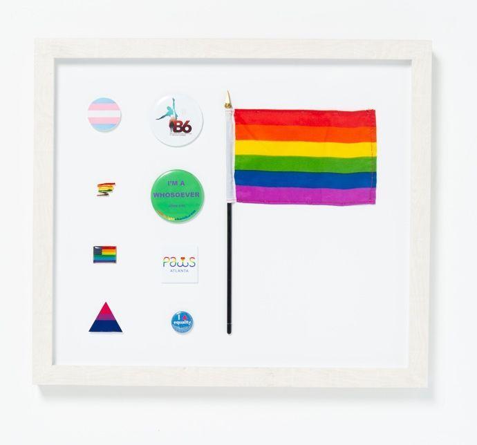 Pride Memorabilia