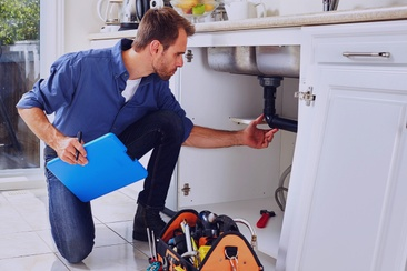 Three of the Most Costly Repairs Found on Inspection Reports