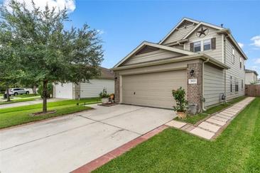 Door.com Featured Home of the Week: Spring, TX