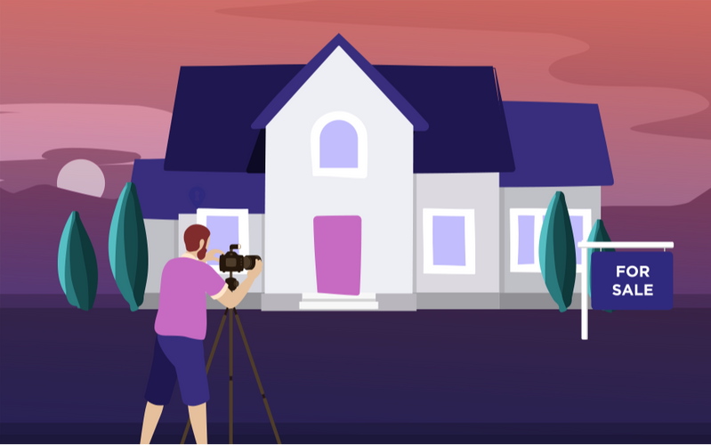 Tips For Selling Your Home: How to get the best real estate photography