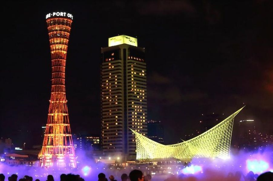 is what to do in Kobe Japan