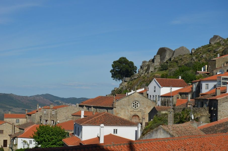 Where to stay in Portugal for old school charm? Monsanto