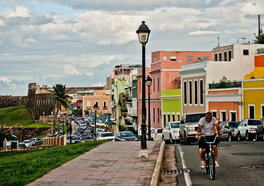 Safety Things to Do in Puerto Rico with Kids