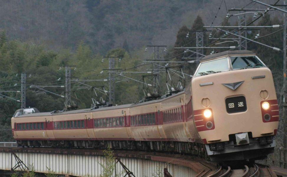 rail pass japan