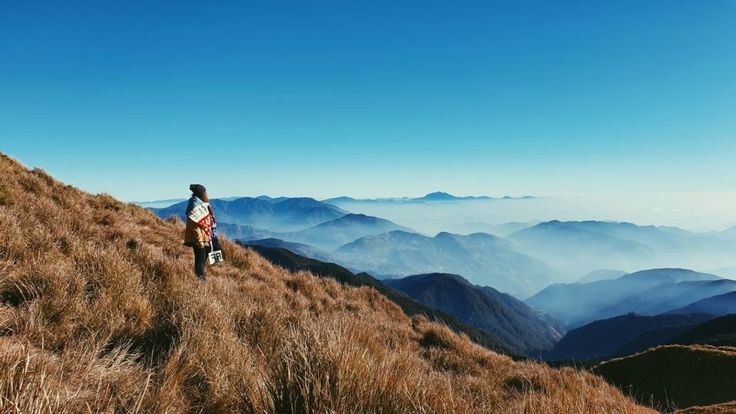 Scaling the country's incredible mountains is one of the best things to do in the Philippines