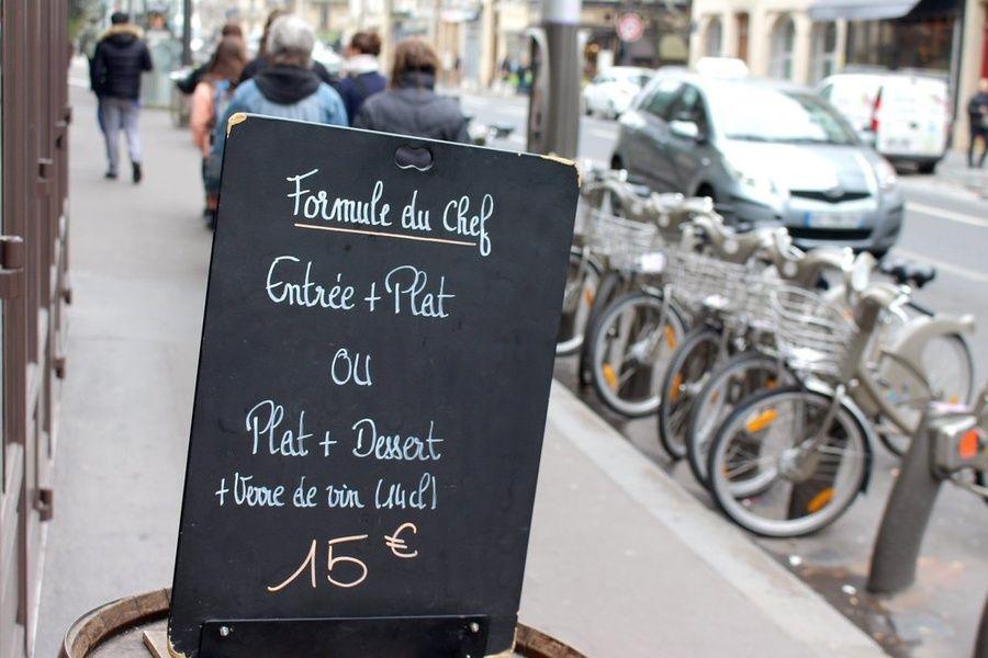 Price Travel Agency in France