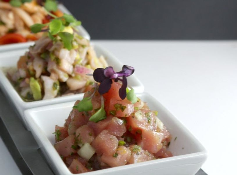 Local restaurant and history tour of Old San Juan is one of the expedia Puerto Rico excursions ViaHero loves