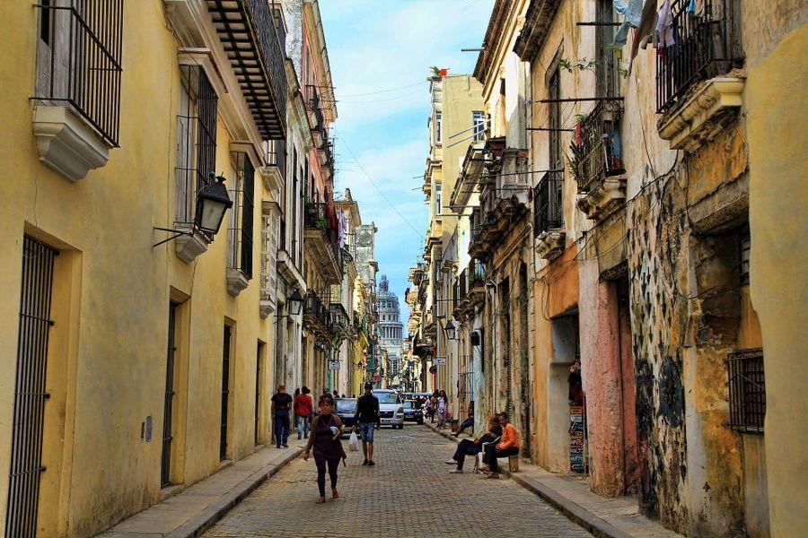 Havana Is Cuba Safe