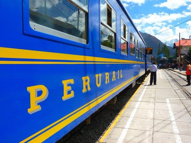 Peru FAQ: How to get around?