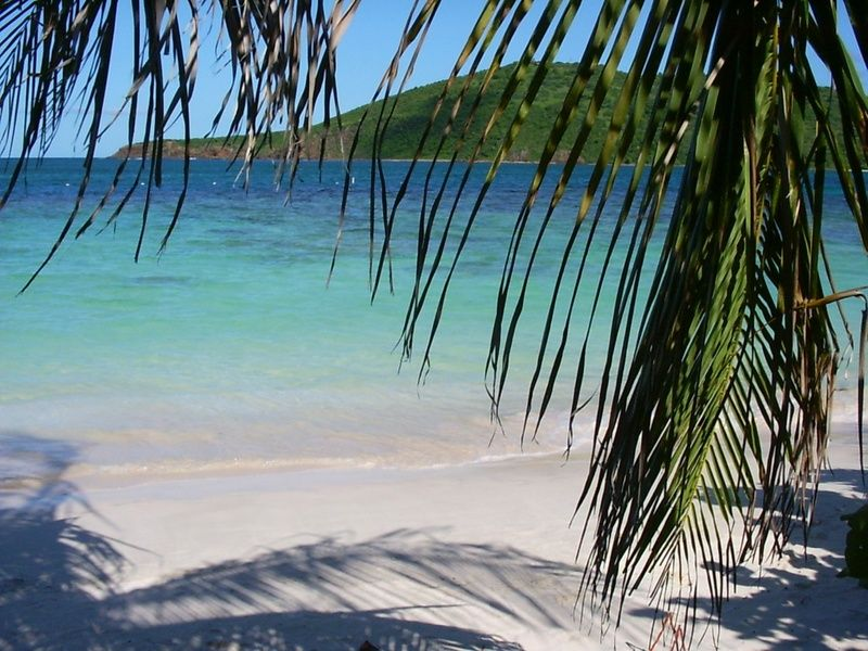 Isla de Culebra is one of many Puerto Rico beaches