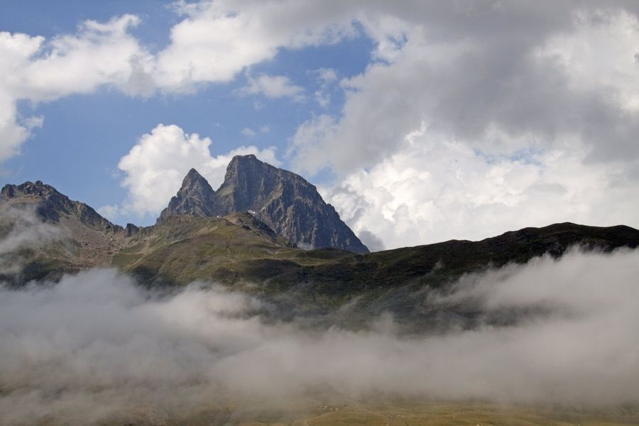 The Pyrenees are one of the most majestic places to visit in Spain (or anywhere)