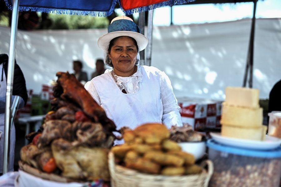 Peru travel FAQ: What foods to try?