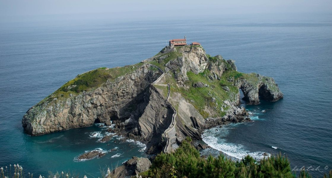 Where to stay in Spain for strong cultural traditions and gorgeous cities? Basque Country