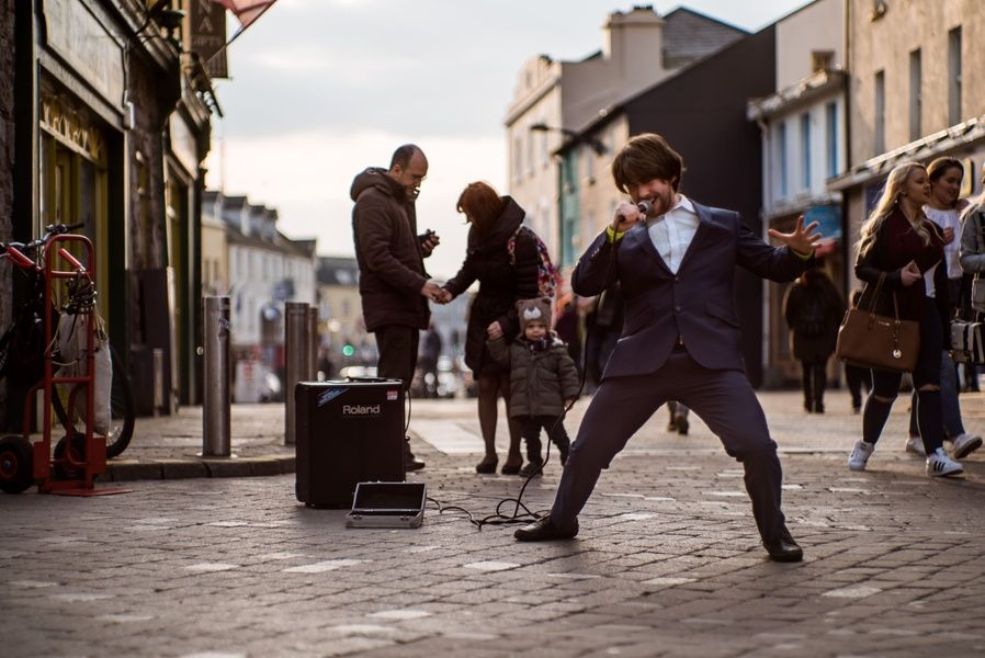 Galway is one of the best cities to visit in Ireland
