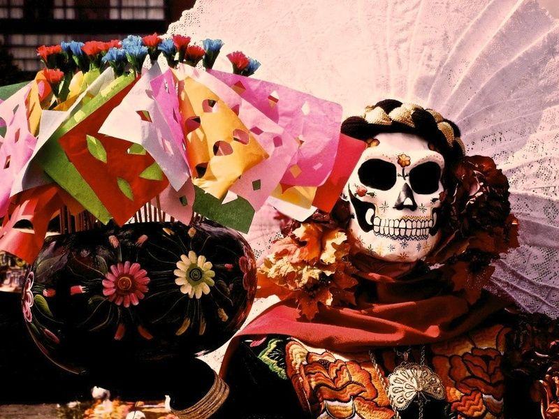 Festivals Best Time to Visit Mexico City