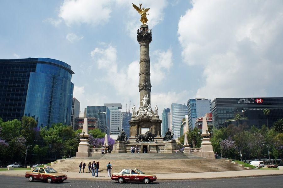 أهم معالم المكسيك