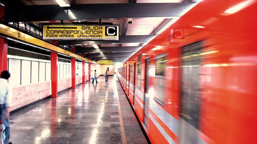Metro Mexico City Prices
