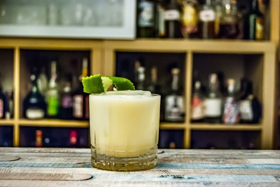 A myth about Mexico City tourism is that people only drink margaritas. In fact, Mexico City offers lots of drink options.