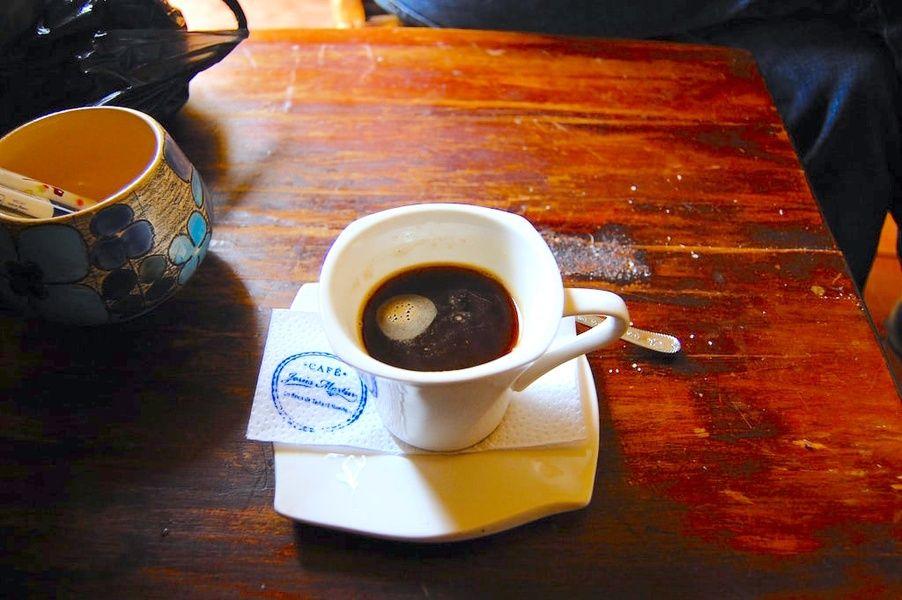 finca coffee Solento Colombia