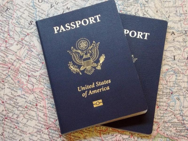 US citizens only need a passport making Colombia travel super easy
