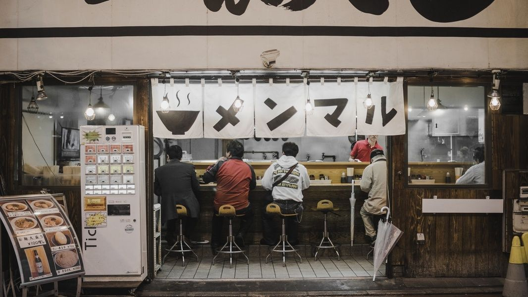 There are so many great activities for solo travelers in Japan