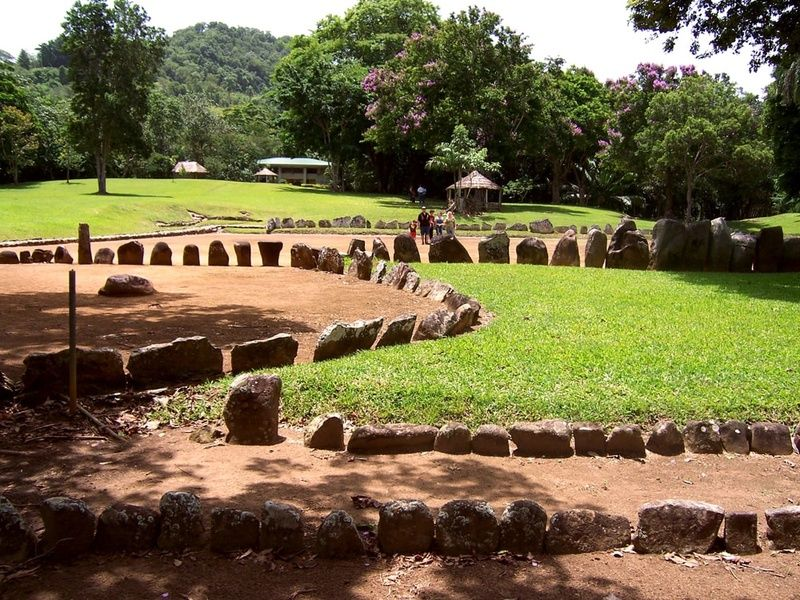 Seeing the history of the Taino people is one of many Puerto Rico tours