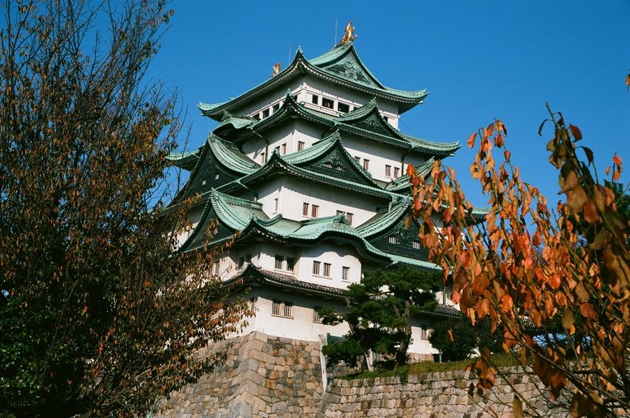 Nagoya is one of the best places to visit in Japan