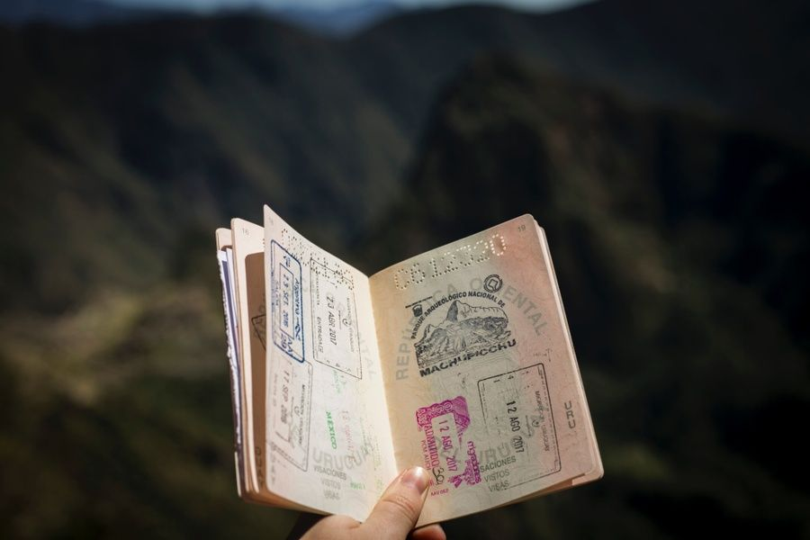 You don't need a visa for Mexico City travel