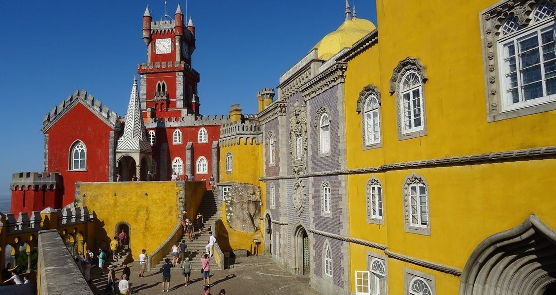Sintra Where To Stay In Portugal