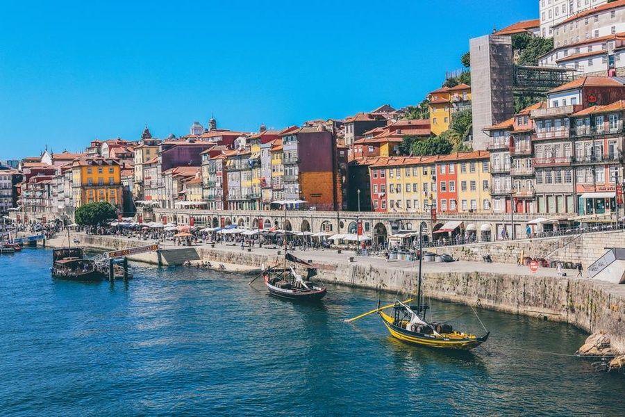 Porto Where to Stay in Portugal