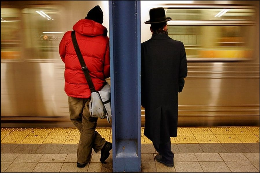 When it comes to New York travel prices, the subway is a good deal