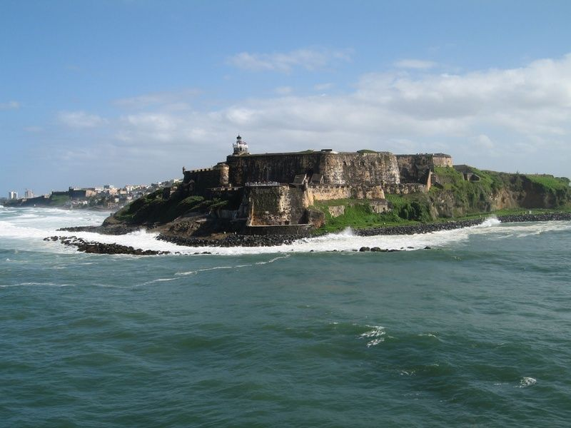 The city with the most casinos in Puerto Rico is San Juan