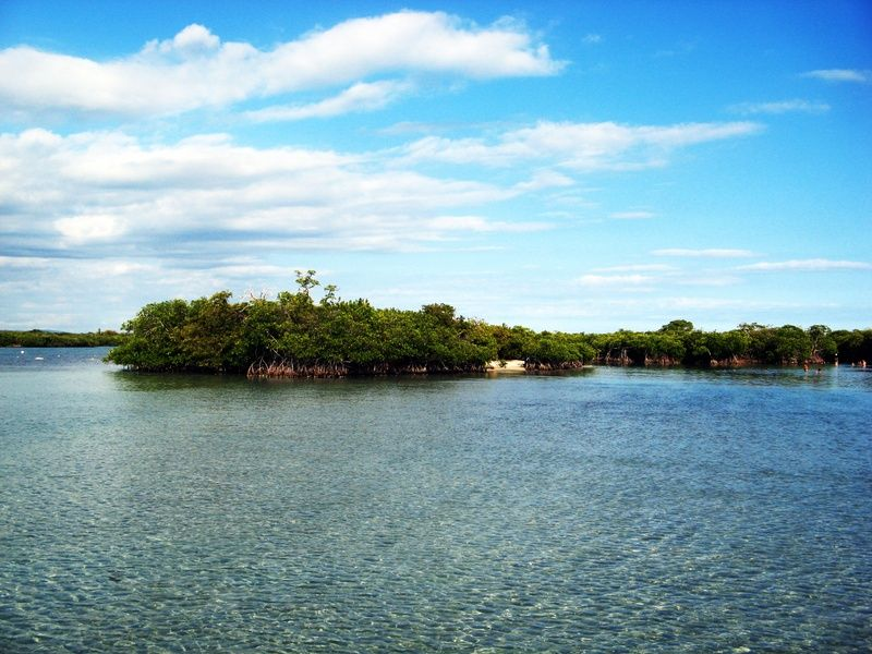 For a unique Puerto Rico destination, check out Gilligan's Island (yes, really!)